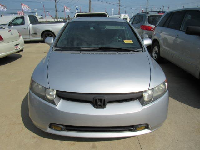 2006 Honda Civic EX with Navigation