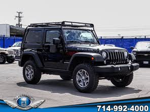 Jeep Wrangler For Sale Ontario >> Used Jeep Wrangler For Sale With Photos Cargurus
