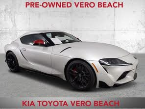 Used Toyota Supra For Sale With Photos Cargurus