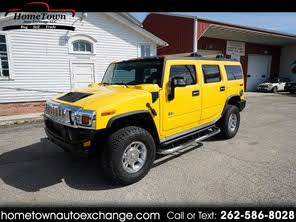 Hummers For Sale >> 2005 H2 Luxury