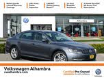 2014 Volkswagen Passat TDI SE w/ Sunroof and Nav