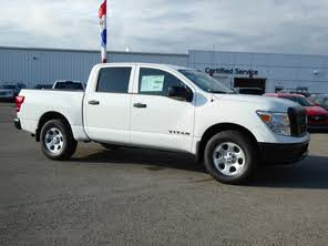 Nissan Erie Pa >> New Nissan Titan For Sale In Erie Pa Cargurus