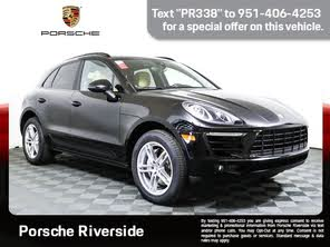 Used 2016 Porsche Macan For Sale With Photos Cargurus