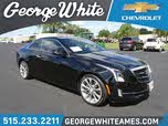 2015 Cadillac ATS Coupe 3.6L Performance AWD
