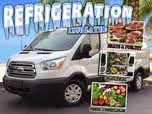 2017 Ford Transit Cargo 250 3dr LWB Low Roof Cargo Van w/60/40 Passenger Side Doors