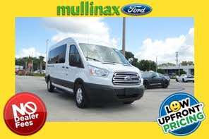 Orlando Ford Dealers >> Used 2019 Ford Transit Passenger For Sale Cargurus
