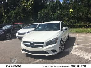 Mercedes Benz Sarasota >> Used Mercedes Benz Cla Class For Sale With Photos Cargurus