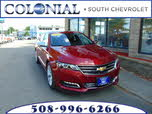 Colonial South Chevrolet North Dartmouth Ma Read