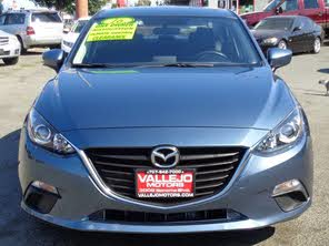 Mazda San Francisco >> Used Mazda Mazda3 For Sale With Photos Cargurus