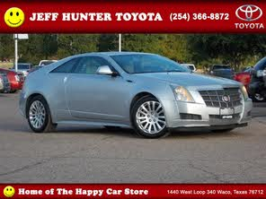Cadillac Cts Coupe For Sale >> Used Cadillac Cts Coupe For Sale With Photos Cargurus