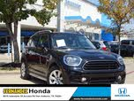2019 MINI Countryman Cooper FWD