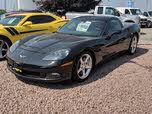 2006 Chevrolet Corvette Coupe RWD