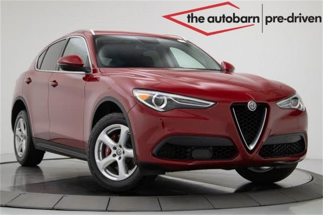 The Autobarn Alfa Romeo and Fiat of Evanston Cars For Sale ...