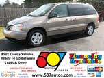 2004 Ford Freestar LX Sport