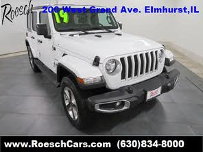 Used Jeep Wrangler Unlimited For Sale With Photos Cargurus