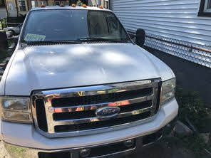 Used F 250 Super Duty For Sale >> Used Ford F 250 Super Duty For Sale With Photos Cargurus