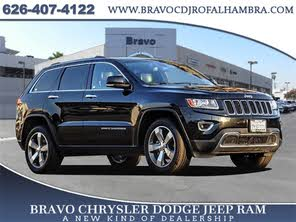 Simi Valley Jeep >> Used Jeep Grand Cherokee For Sale Cargurus