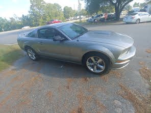 Used 2007 Ford Mustang For Sale With Photos Cargurus