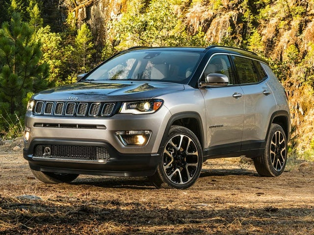 New Jeep Compass For Sale In Orlando Fl Cargurus