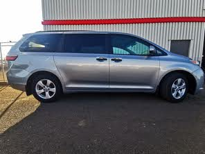 Minivan For Sale >> Used Minivan For Sale With Dealer Reviews Cargurus