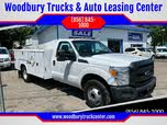 2014 Ford F-350 Super Duty XL LB DRW