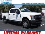 2017 Ford F-250 Super Duty XL Crew Cab 4WD