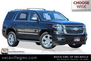 2015 Tahoe For Sale >> Used Chevrolet Tahoe For Sale Cargurus