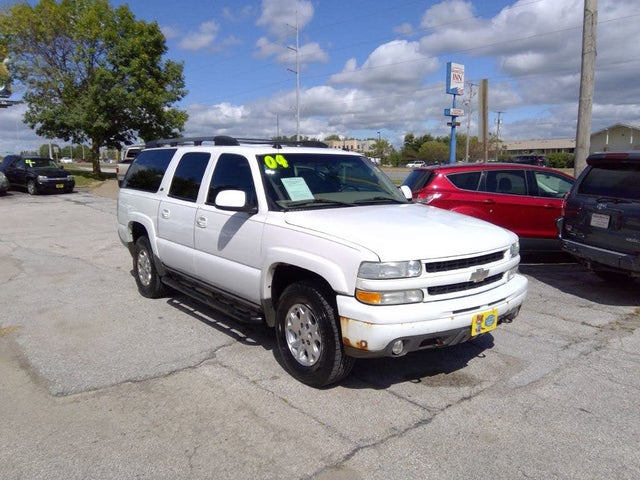 used 2003 chevrolet suburban for sale right now cargurus used 2003 chevrolet suburban for sale