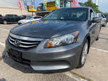2012 Honda Accord EX-L with Nav