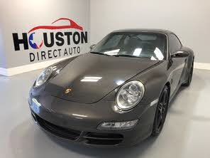 Used 2007 Porsche 911 For Sale With Photos Cargurus