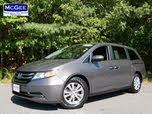 2016 Honda Odyssey EX-L FWD with RES