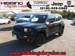 2019 Jeep Renegade Upland 4WD