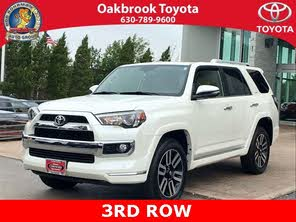 2014 4runner For Sale >> Used Toyota 4runner For Sale In Chicago Il Cargurus