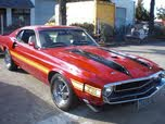 1970 Ford Mustang Shelby RWD