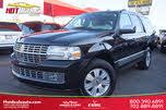 2013 Lincoln Navigator RWD