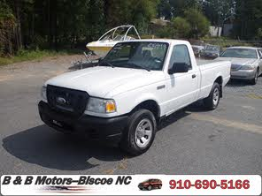 Used 2008 Ford Ranger For Sale With Photos Cargurus