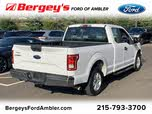 2015 Ford F-150 XL SuperCab