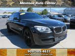 2014 BMW 7 Series 750i xDrive AWD
