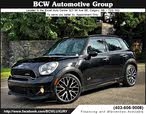 2013 MINI Countryman John Cooper Works ALL4 AWD