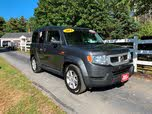 2011 Honda Element EX AWD