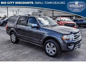 Ford Town Carlsbad Nm >> Used Ford Expedition For Sale With Photos Cargurus