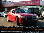 2011 Dodge Charger R/T Max AWD