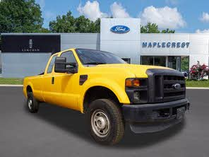 Ford F250 Super Duty For Sale >> 2010 Ford F 250 Super Duty Xlt Supercab 4wd
