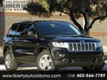 2012 Jeep Grand Cherokee Laredo X