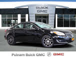 2017 Buick Regal Sport Touring Sedan FWD
