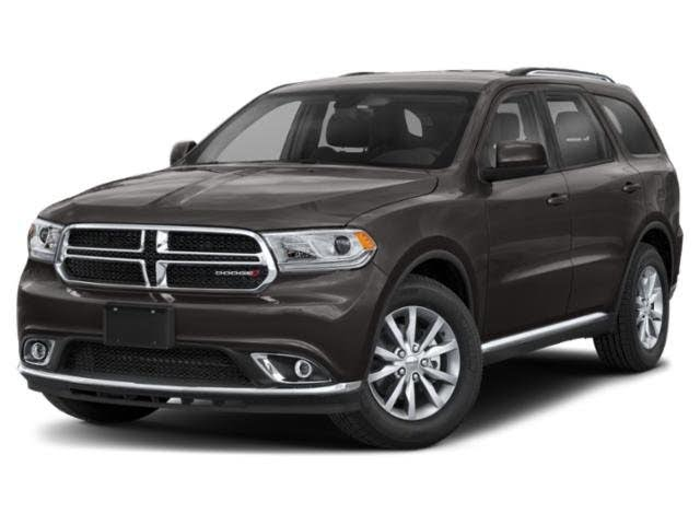 2020 Dodge Durango Pursuit AWD