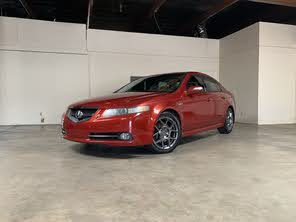 Used 2008 Acura Tl For Sale With Photos Cargurus