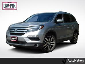 Honda Of Lewisville >> Used Honda Pilot For Sale With Photos Cargurus