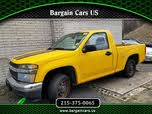 2007 Chevrolet Colorado Work Truck RWD
