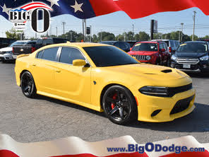 Used Dodge Charger Hellcat For Sale >> 2017 Dodge Charger Srt Hellcat Rwd
